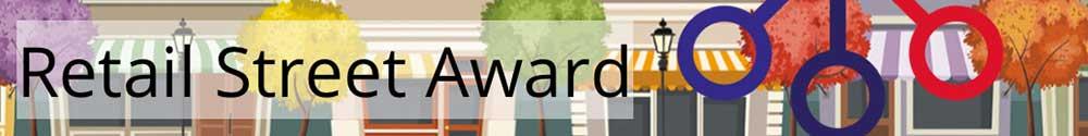 Retail Street Award - Primo Premio a ViC VALOEinCOMUNE